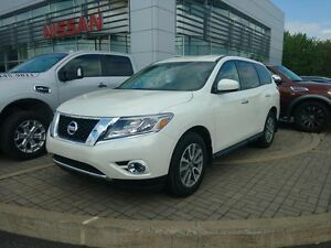 2016 Nissan Pathfinder S AUTO MAGS 100KM!