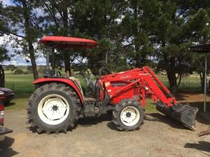 Tractor Branson 6530r Croydon Burwood Area Preview