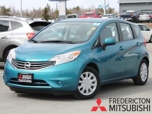 2014 Nissan Versa Note 1.6 SV BACK UP CAM | ONLY $57/WK TAX I...