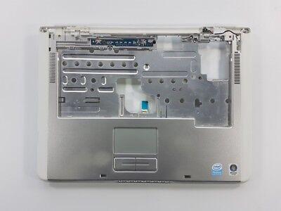 Dell Inspiron 6400 Laptop Palmrest Touchpad + Mouse Buttons 0JM051 (C6)