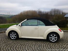 VW New Beetle 1Y (Cabriolet) 2.0 Test