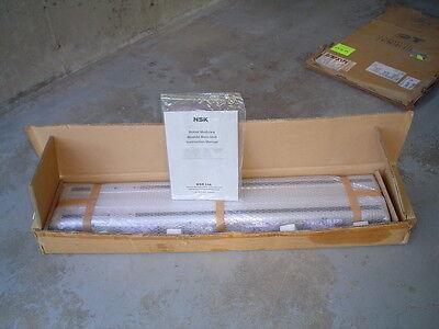 Nsk Robot Module Linear Stage Cnc Xy-hrs060-h201ad Nib