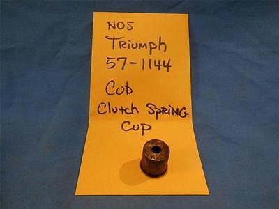 TRIUMPH  57 1144 CLUTCH SPRING CUP T20 CUB NOS     NP665
