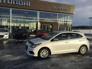 2018 Hyundai Accent GL Demo ! 0% Financing