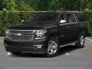 2018 Chevrolet Suburban Premier - Sun, Entertainment and Destina