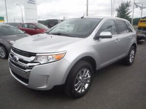 2011 Ford Edge Limited CUIR GPS ECRAN