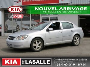 2009 Chevrolet Cobalt LT Well Maintained, Never Accidented..!