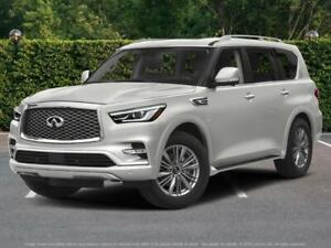2019 INFINITI QX80 Limited 7-Passenger  - Air