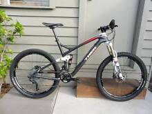 2014 Trek Remedy 9.8 Carbon 27.5/650b Mountain Bike Malvern East Stonnington Area Preview