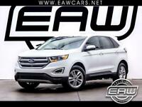 Miniature 1 Voiture American used Ford Edge 2017