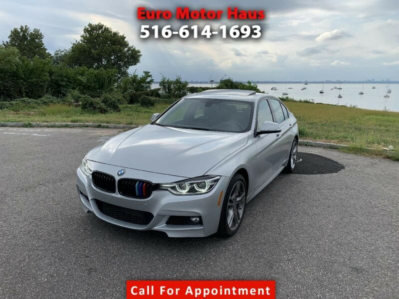 Image 1 Voiture Européenne d'occasion BMW 3-Series 2016