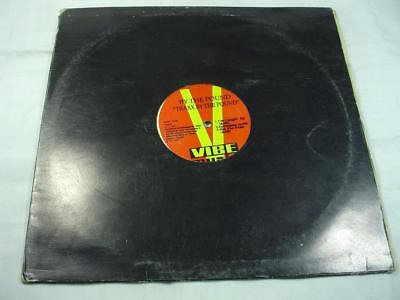 By The Pound   Traxx By The Pound   Vibe Music   12  Single