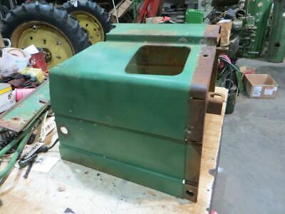 John Deere 60 Lp Gas Propane Hood Aa6012r