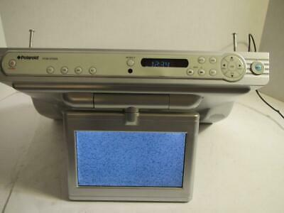 Polaroid FCM-0700A 7-Inch Under the Cabinet LCD TV - L@@K!!!