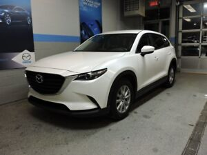 2016 Mazda CX-9 GS 7 PASSAGERS SIEGES CHAUFFANTS PRICE CUT LIQUI
