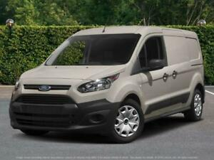 2018 Ford Transit Connect XLT XLT w/o 2nd Row or Rear Door Glass