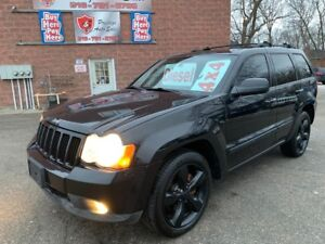 2008 Jeep Grand Cherokee DIESEL/4X4/ONE OWNER/NO ACCIDENT/WARRAN