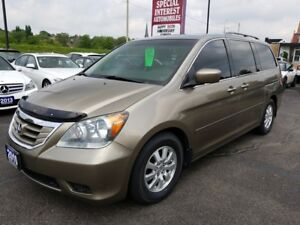 2010 Honda Odyssey EX-L EX-L  ACCIDENT FREE !!  LOCAL TRADE I...
