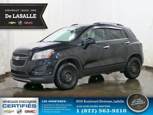 2015 Chevrolet Trax LT // AWD... Well Equiped, Well Maintained..