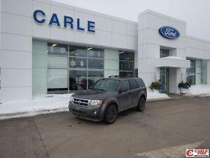 2011 Ford Escape SE