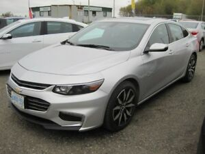 2016 Chevrolet Malibu LT True North Edition