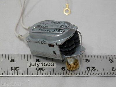 Intermatic 208/277v Timer Clock Motor WG733 Sprinkler Lawn Irrigation Free Ship
