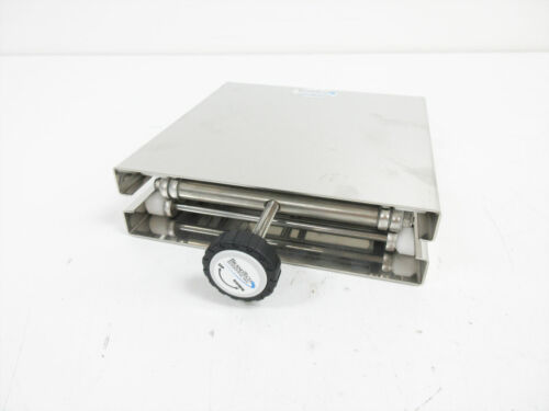 "BRANDTECH B11130 STAINLESS STEEL SUPPORT JACK ~ 8"" X 8"""