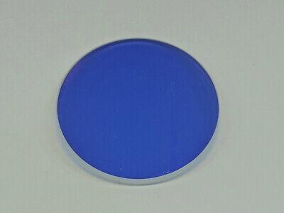 Nikon Olympus Microscope 45mm Daylight Blue Filter