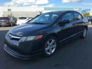 2007 Honda Civic LX - Automatique, très propre