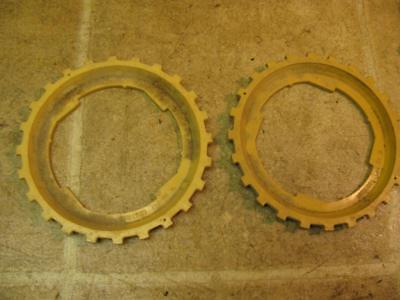 2 John Deere B90-24 Corn Planter Plates Lustran Plastic 494 694 24b 25b 71