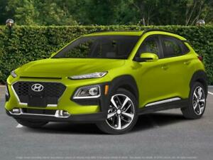 2019 Hyundai Kona Ultimate