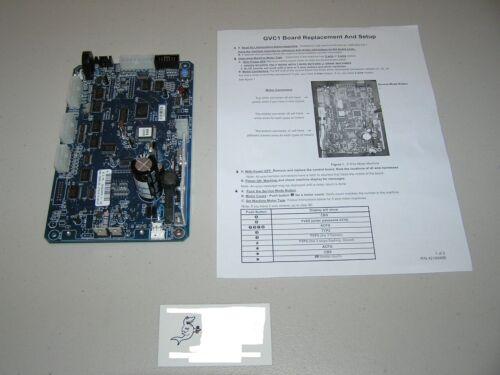 FSI FAWN, USI, Wittern & Vendnet GVC1 Control Board (Part#4213952.004)