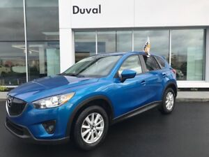 2013 Mazda CX-5 GS AWD - Nouvel arrivage,8 ROUES