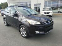 2013 Ford Escape SEL SEL. Leather, Roof. Absolutely mint!