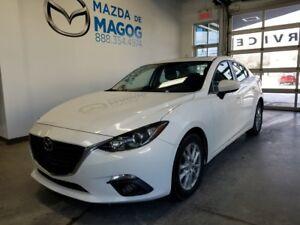 2015 Mazda Mazda3 GS+TOIT SIEGES CHAUFFANTS BLUETOOTH