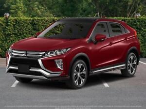 2018 Mitsubishi ECLIPSE CROSS GT