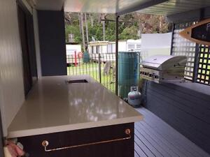 On Site Caravan Durras North NSW Durras North Shoalhaven Area Preview
