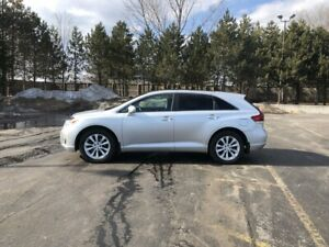 2014 Toyota VENZA XLE FWD