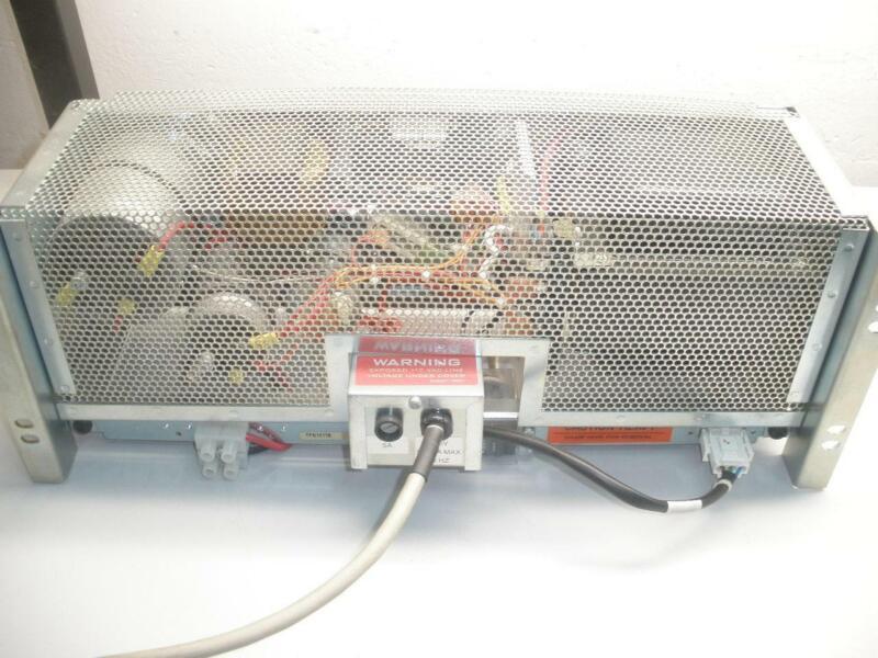 Motorola TPN1217B Power Supply 110/220