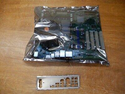 Intel DP43BF ATX Socket LGA775 Motherboard + Core 2 Duo 3.00GHz E8400 4GB DDR3