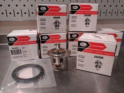 Gate Racing Thermostat w/Gasket Honda Civic Acura Integra B16 B18 D16 170 Degree