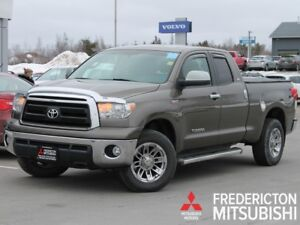 2010 Toyota Tundra SR5 5.7L V8 4X4 | AIR | ALLOYS | LOADED