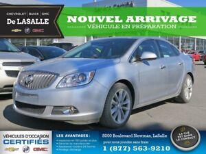 2013 Buick Verano Leather Sublime, Well maintained..!