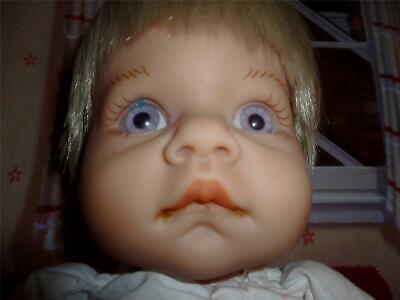 LEE MIDDLETON NEWBORN BABY DOLL 18