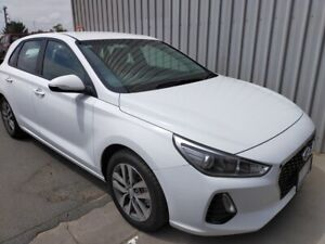 2017 Hyundai i30 GD4 Series II MY17 Active 6 Speed Sports Automatic Hatchback Horsham Horsham Area Preview