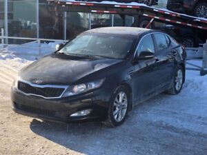 2011 Kia Optima CUIR*SIEGES CHAUFF*BLUETOOTH*SIEGES CHAUFF*CAM R