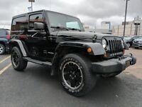 2012 Jeep Wrangler - $240.40 B/W $0 DOWN *OAC Truro Nova Scotia Preview