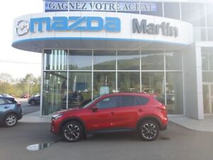 2016 Mazda CX-5 GT WOW!!! EXTRA CLEAN !!