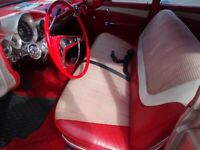 Miniature 11 Voiture American classic Chevrolet Nomad 1960