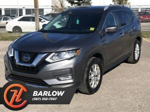 2017 Nissan Rogue SV / Heated seats / Back up cam